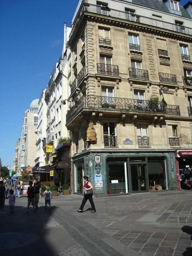 Párizs 5007