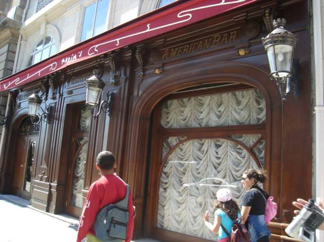 Párizs 5012