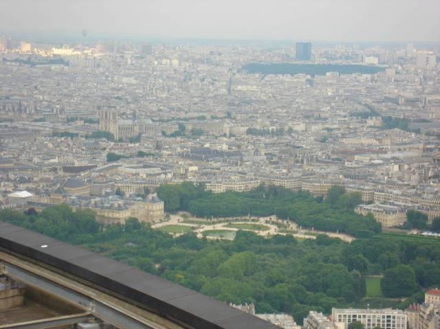 Párizs fölölről 104