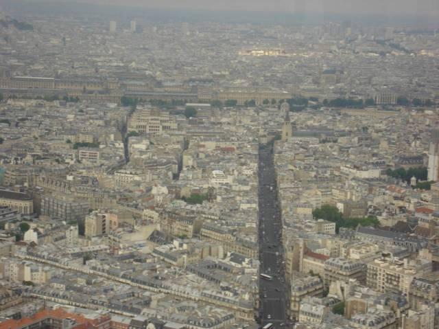 Párizs fölölről 105