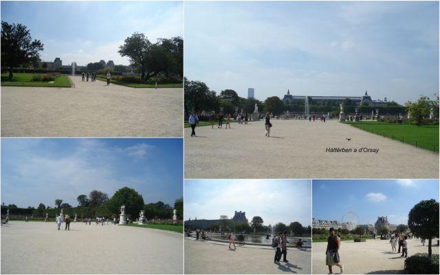 Tuileriák