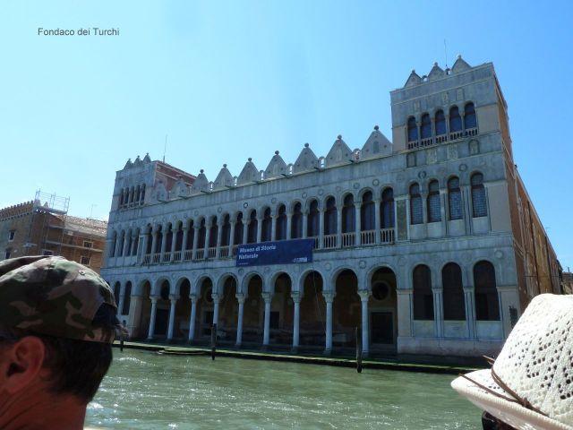 2014 nyár P1460378 Velence, Fondaco dei Turchi