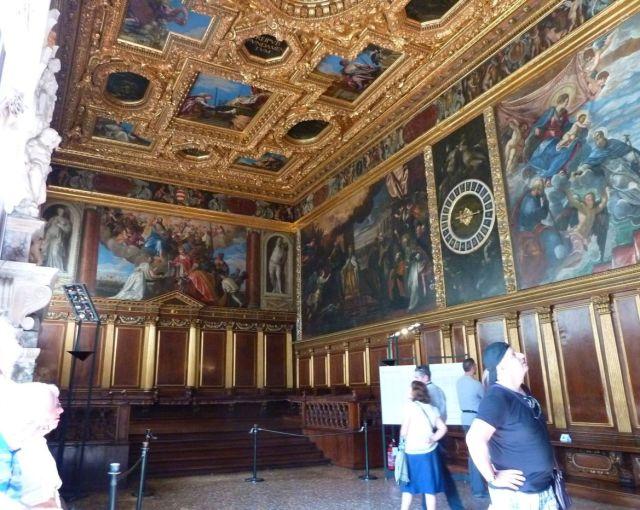 2014 nyár P1460852 Velence Sala del Collegio