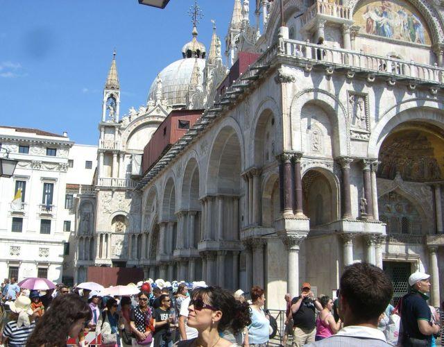 CIMG4914 Mari, Szent Márk tér
