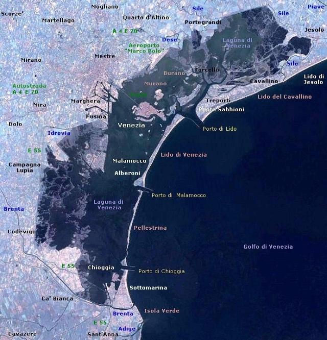 Lagoon-of-venice-landsat-1_Names