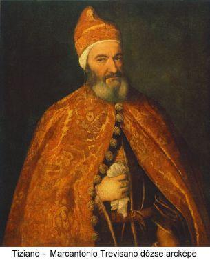 Tiziano_Marcantonio Trevisano velencei doge_képmása_szépművészeti museum_budapest