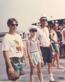 Velence 1992 -10