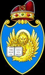 velence címere