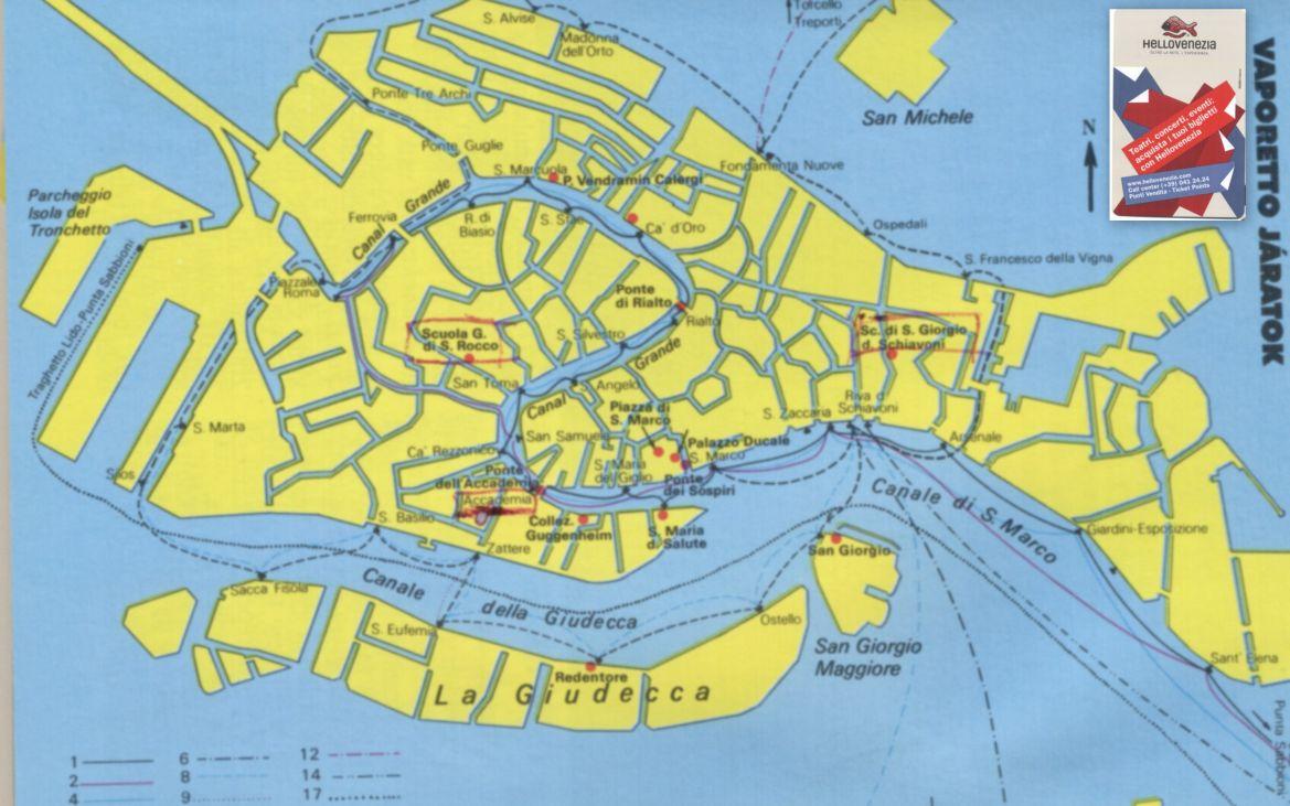 velence térkép Velence dícsérete | Fölöttem a felhő velence térkép