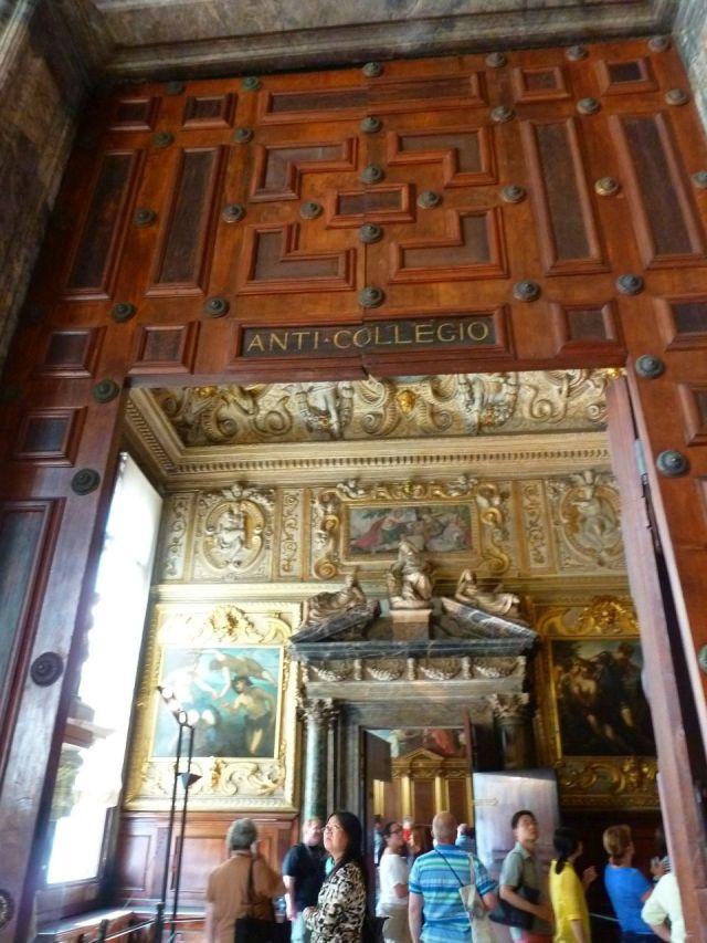 2014 nyár P1460831 Velence Sala dell'Anticollegio