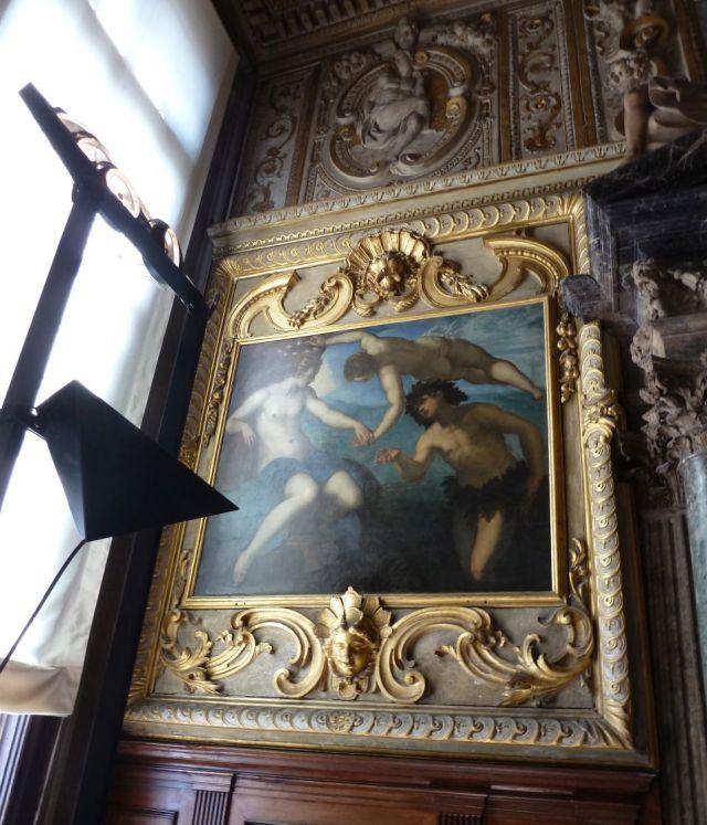 2014 nyár P1460834 Velence Sala dell'Anticollegio