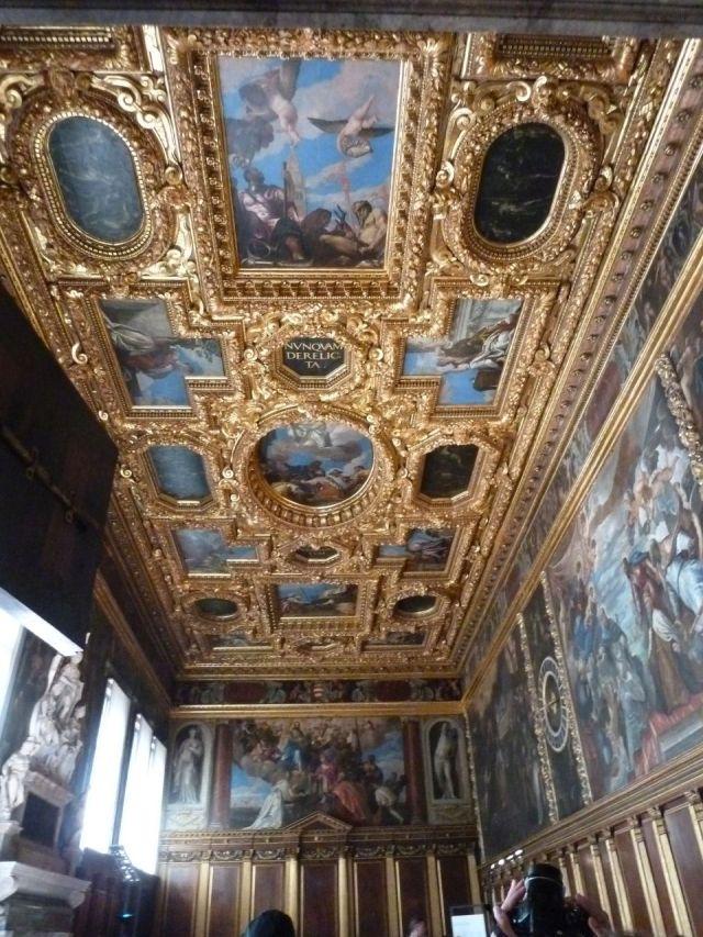 2014 nyár P1460846 Velence Sala del Collegio