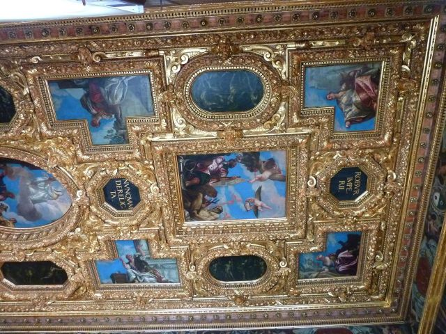 2014 nyár P1460849 Velence Sala del Collegio
