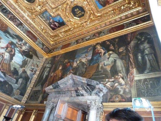 2014 nyár P1460851 Velence Sala del Collegio