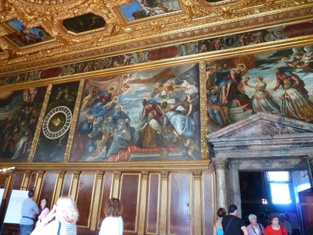 2014 nyár P1460853 Velence Sala del Collegio