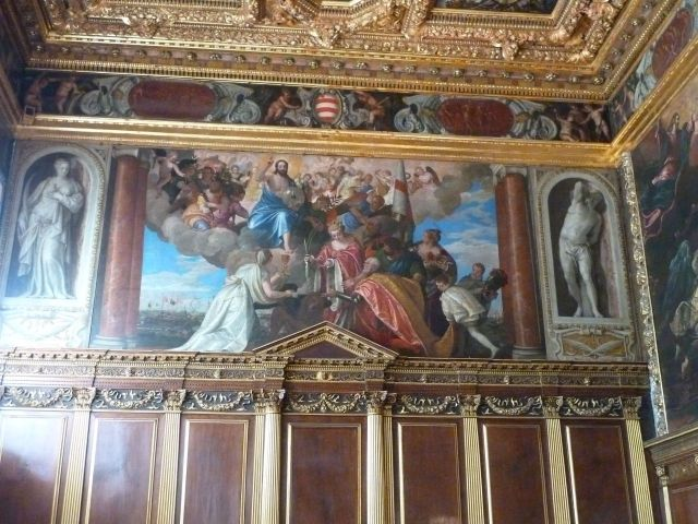 2014 nyár P1460857 Velence Sala del Collegio
