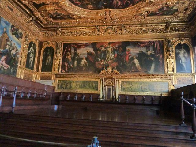 2014 nyár P1460879 Velence Sala del Senato