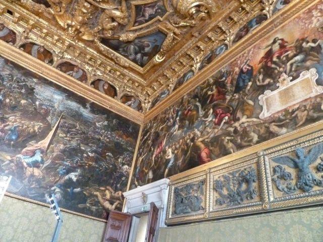 2014 nyár P1460952 Velence Sala dello Scrutinio