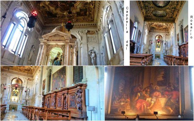 Cappella del Rosario