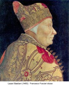 Francesco Foscari Bastiani