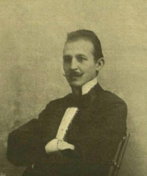 Beöthy László, a Nemzeti színház új igazgatója