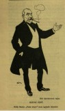 Rákosi Jenő karikatúra VU, 1901. 054
