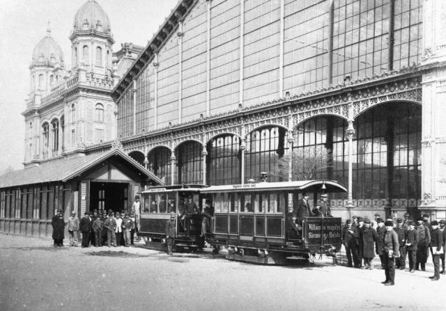 24111- Nyugati 1900