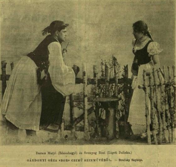 Gárdonyi - A bor VU, 1901. 094 kép