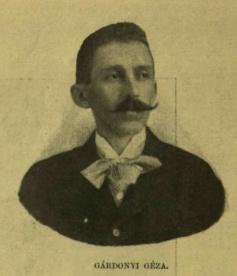 Gárdonyi Géza VU 1903 014