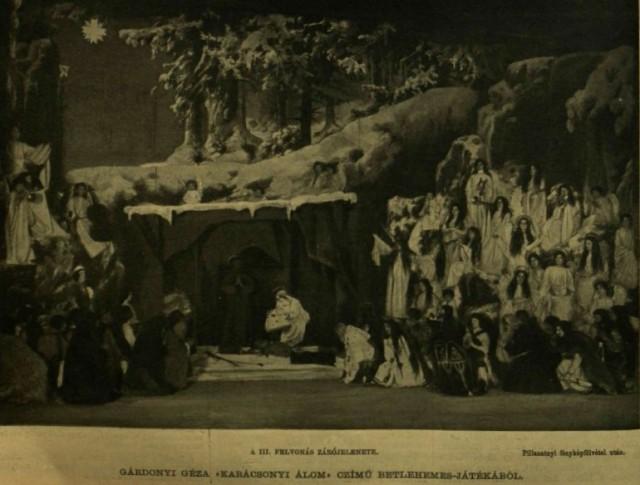 Gárdonyi - Karácsonyi álom VU, 1901. 145