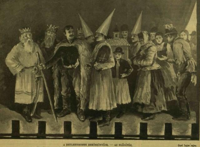 Gárdonyi - Karácsonyi álom VU, 1901. 146