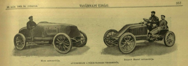 VU 1903 autók113