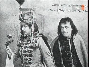 Bagó és János vitéz