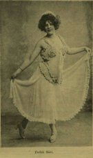 Fedék Sári VU 1902 -rsz