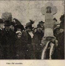 Vidor_síremlék SZH 1911.13.