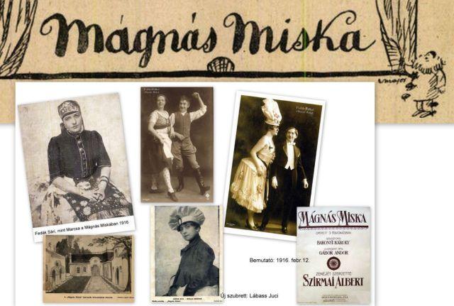Mágnás Miska -kollázs 4