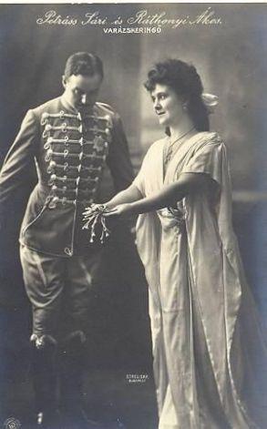 Varázskeringő-1907 Király Sz