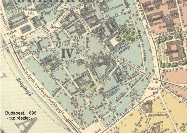 Bp térkép 1896 033