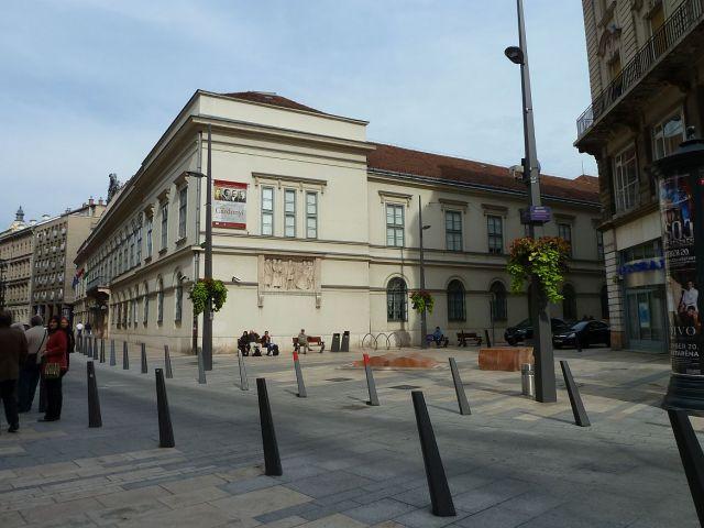 Egyetem tér, Pálosok P1190572 szerzetesek nyomában 2012.09.22. 03