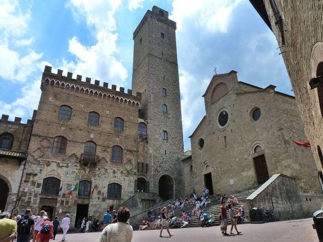 2014 nyár P1470055 San Gimignano