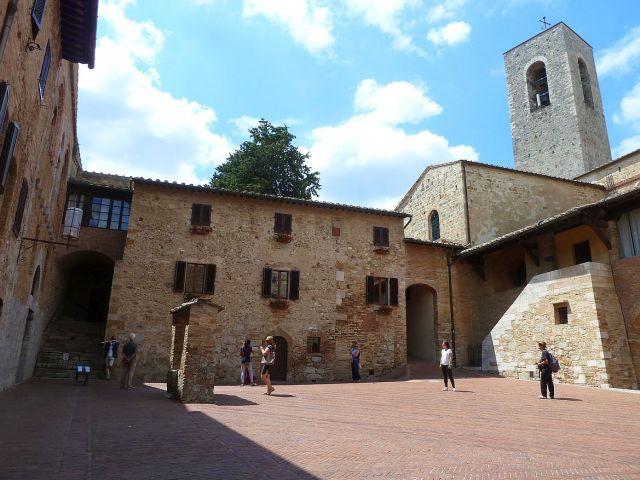 2014 nyár P1470062 San Gimignano