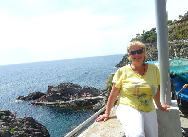 2014 nyár P1490614 Cinque Terre