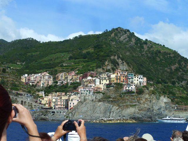 2014 nyár P1490724 Cinque Terre