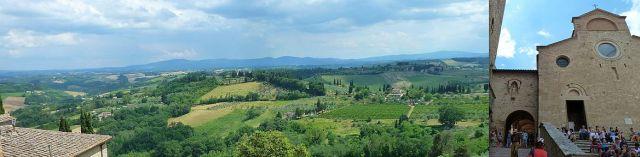 San Giminignano- Collegiata3
