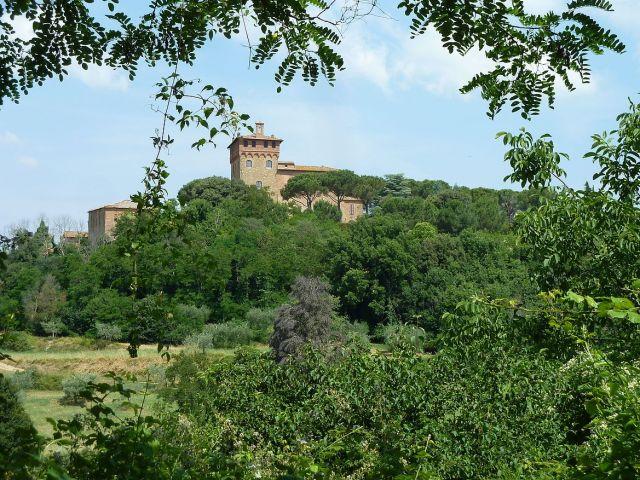 2014 nyár P1470190 Toscana