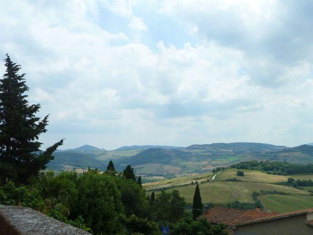 2014 nyár P1470306 Pienza