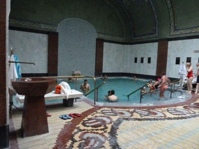 Gellért fürdő, női termál P1550749