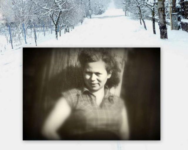 Anyu, havas utca 2