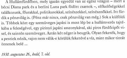 1930_Kosztolányi_Dezső-_Budapest_fürdik,_részlet_2