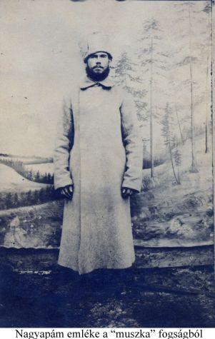 nagypapa orosz fogságban 0002